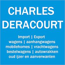 Charles Deracourt